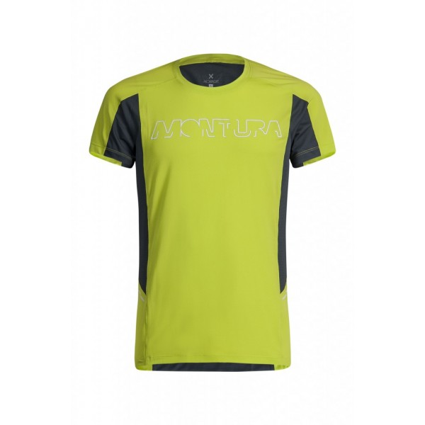 Montura Run Logo T-shirt Uomo