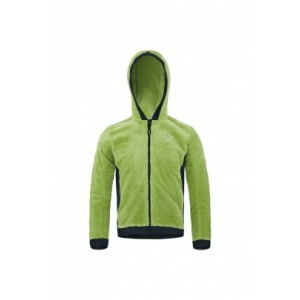 Montura Polar Stretch Hoody Jacket Kid