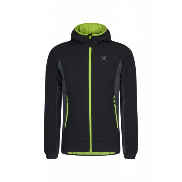 Montura Mid Layer Hoody Jacket Uomo
