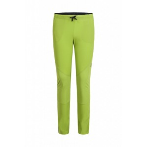 Montura Free Synt Light Pants Kids Verde Acido